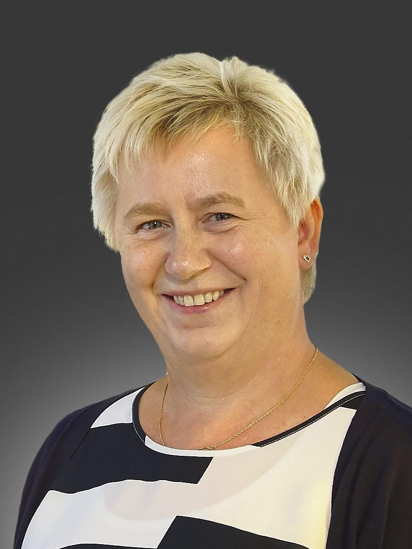 Bente K. Pedersen
