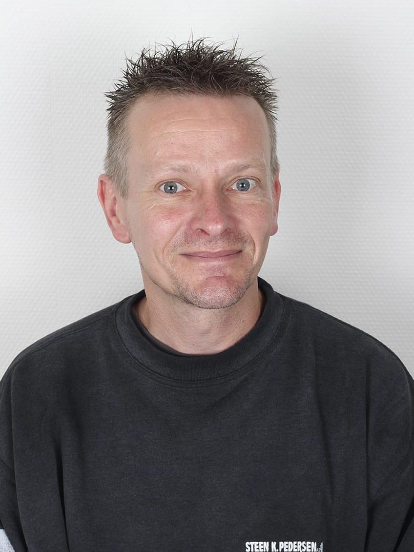 Carsten Olesen Kjærgaard