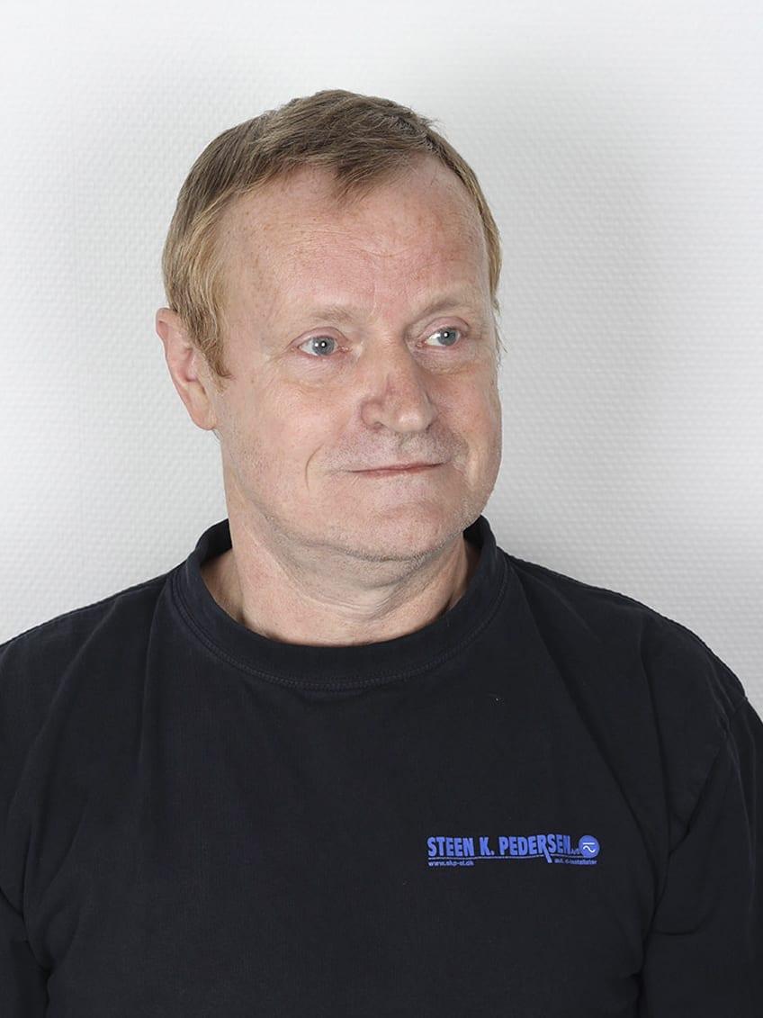 Henning Pasgård