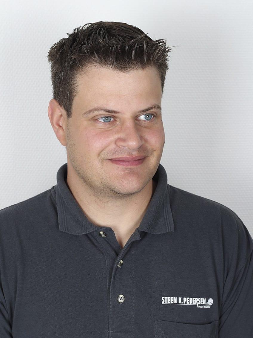 Rasmus A. Ehlers