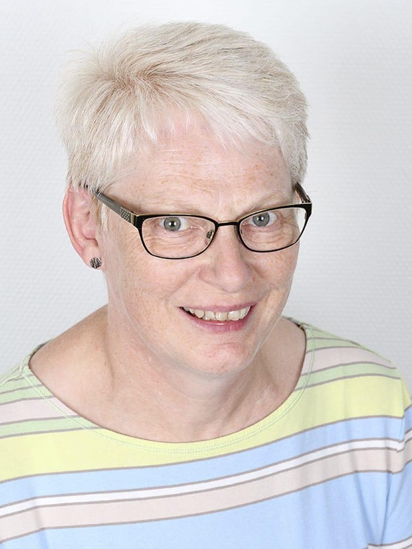 Sonja Laursen