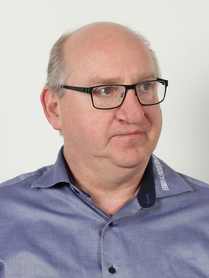 Henrik Agerup Kristensen