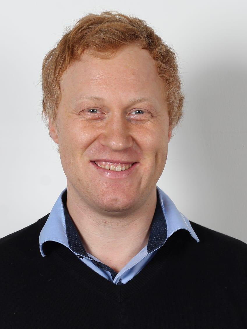 Morten Heltborg