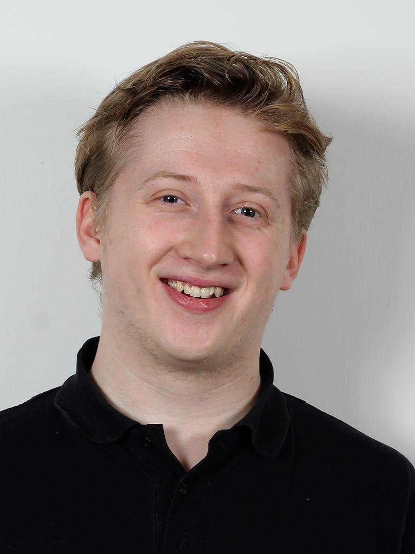 Simon Mølgaard