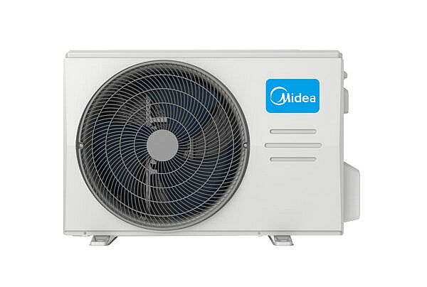 Midea All Easy Pro Udedel