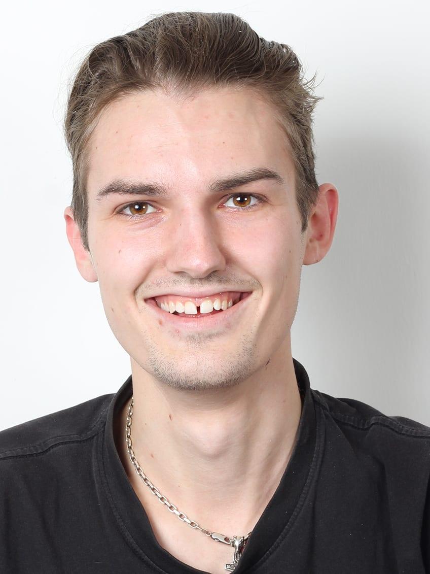 Rasmus Palm Hansen